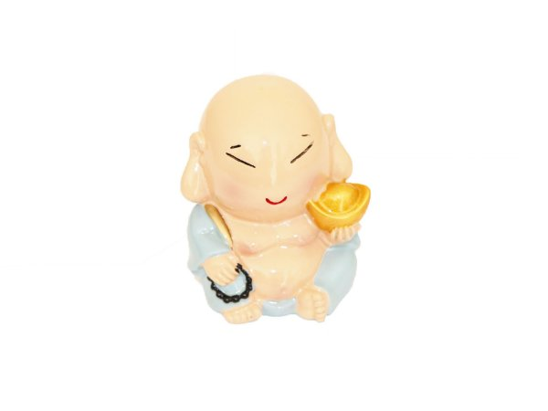 Buda da Felicidade II
