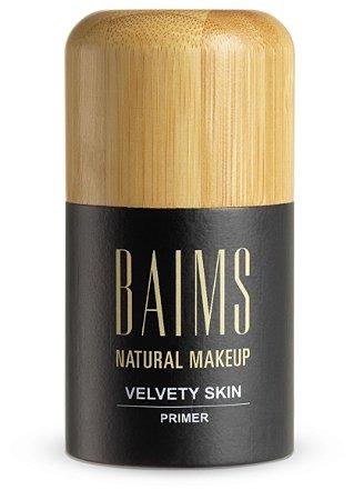 Primer Velvety Skin  -  30ml  -   Baims