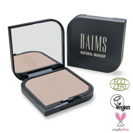 Base Mineral Compacta - 02 Medium - Baims