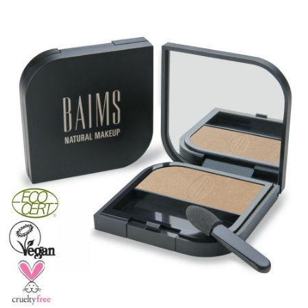 Sombra Mineral / Eyeshadow - 03 Aurora - Baims  -  vencimento 10/2018  -  Outlet