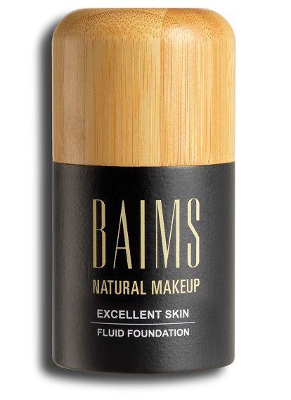 Base / Foundation Excellent Skin - 05 Caramelo  30ml  - Baims