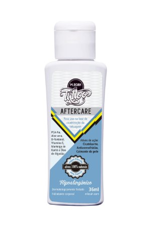 Tattoo Aftercare   -  36ml  -  MBoah Tattoo