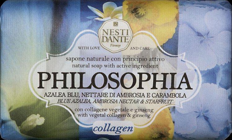 Sabonete Philosophia Collagen  -  Nesti Dante  -  250g