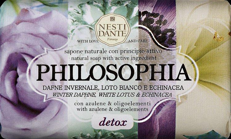 Sabonete Philosophia  Detox   -  Nesti Dante  -  250g