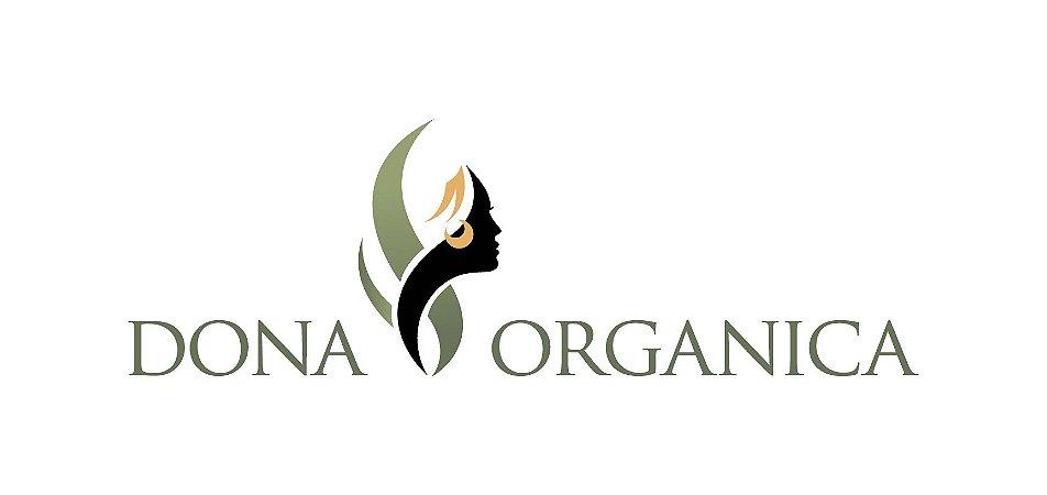 Sombra   Branco Pérola  - 4g -  Dona Orgânica
