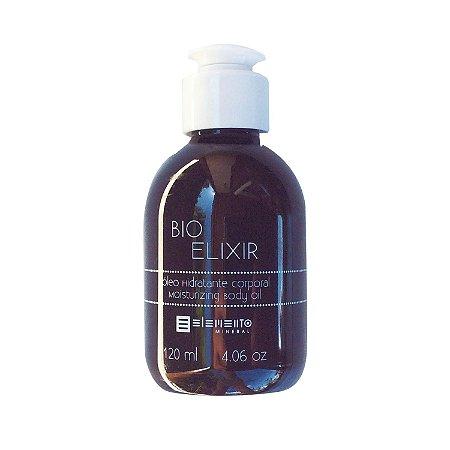 Hidratante Óleo Corporal Bio Elixir   120ml  -  Elemento Mineral