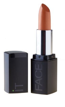 Batom  Matte  DAY AFTER  -  Nude Caramelo  Vegano   -  FACE IT