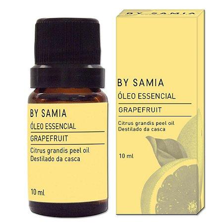 Óleo Essencial de Grapefruit 10 ml - By Samia