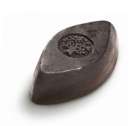 Sabonete de Argila Preta - 90g - Origens do Banho