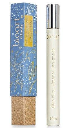 Perfume - Óleo Naturalmente Perfumado - Tranquilidade 10ml - Bioart