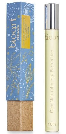 Óleo  Perfumado  Alegria  (Perfume Natural)  10ml  -  Bioart