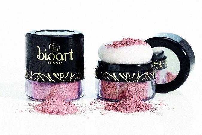 Blush Bionutritivo  Rosa 4gr - Bioart