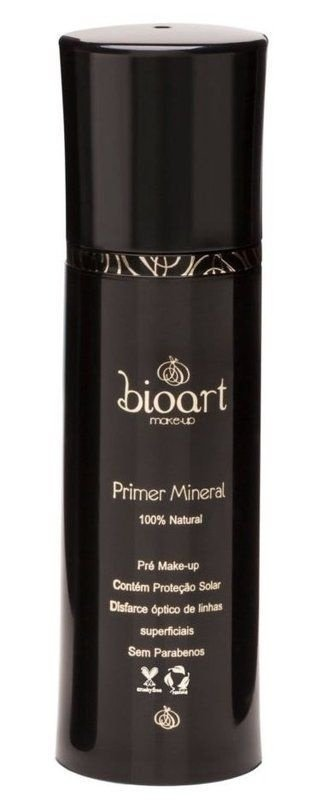 Primer Bionutritivo  Pele Normal   30ml  -  Bioart