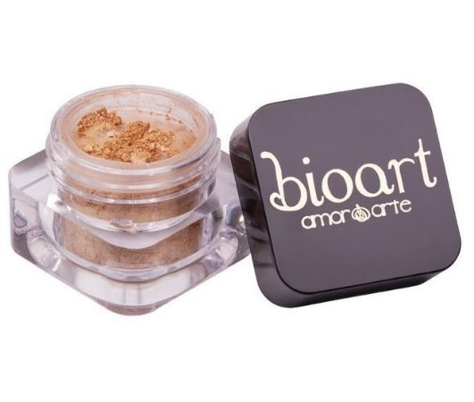 Sombra Bionutritiva Dourada 1,2g - Bioart