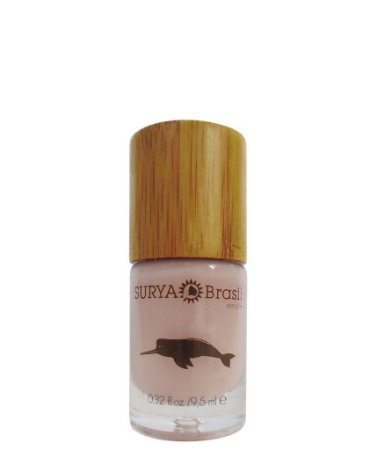 Esmalte Boto Rosa Exotic Animals 9,5ml - Surya