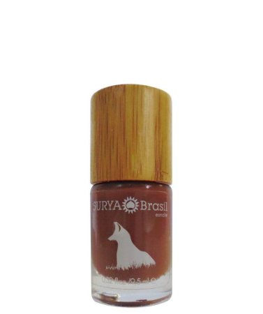 Esmalte Lobo-guará Exotic Animals 9,5ml - Surya