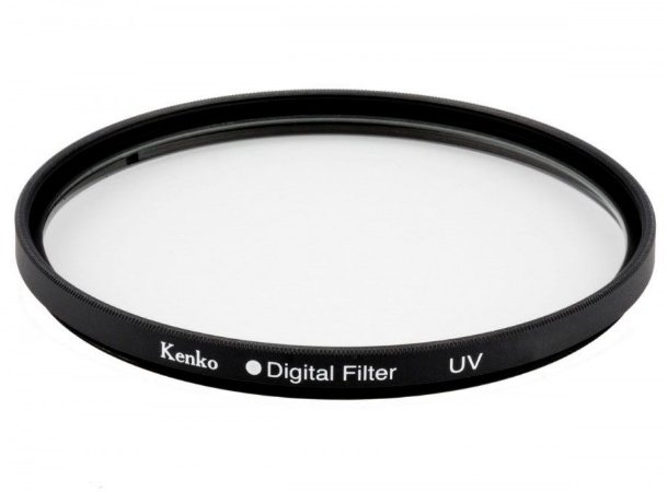 FILTRO PROFISSIONAL UV KENKO ORIGINAL 58MM