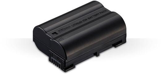 BATERIA NIKON EN-EL15 (D7000, D7100, D7200, D600, D610, D750, D800, D810)