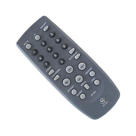 CONTROLE REMOTO P/ TV CCE