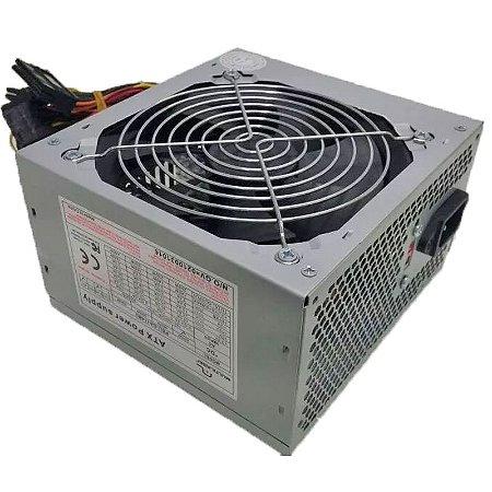 Fonte Atx para computador 200 W Real Multilaser