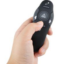 Apresentador Multimídia Presenter Laser Wireless