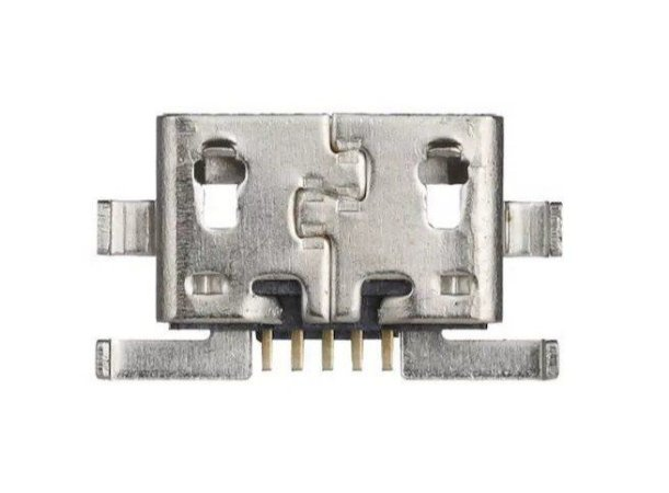 Conector de Carga Moto G2