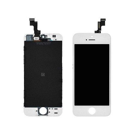 Frontal Iphone 5S Branco
