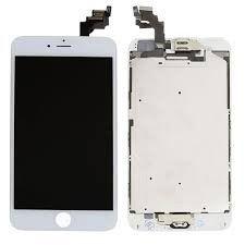 Frontal Iphone 6S Plus Branco