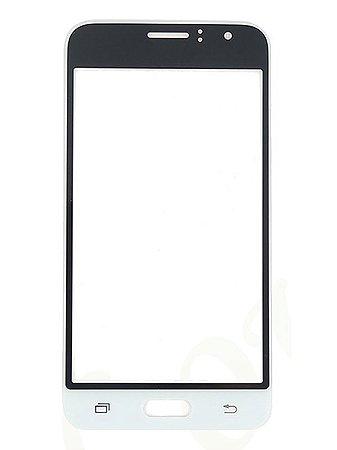 Frontal Samsung J120 J1 2016 Branco AAA