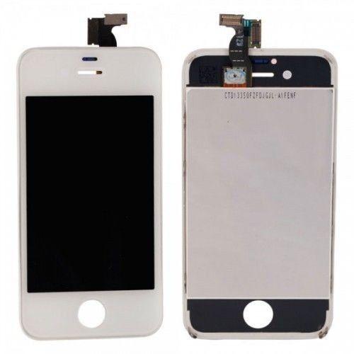 Frontal Iphone 4G Branco