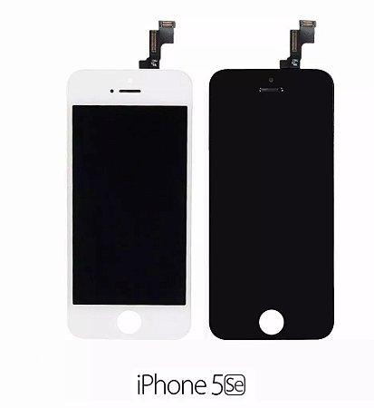 Frontal Iphone 5S Preto
