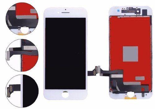 Frontal Iphone 7G Branco