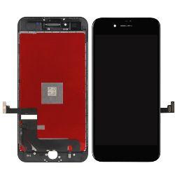 Frontal Iphone 8 Preto