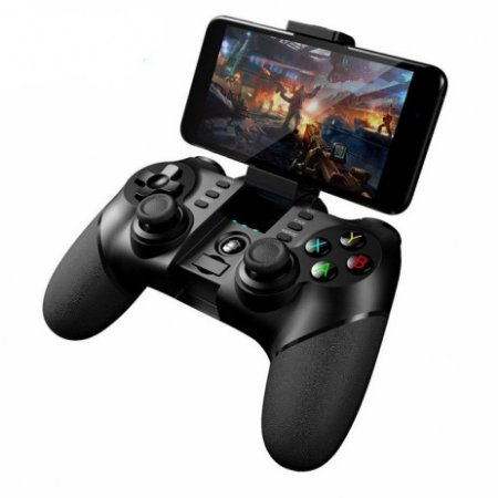 Controle para celular ipega 3 in 1 android/ios/pc/ps3