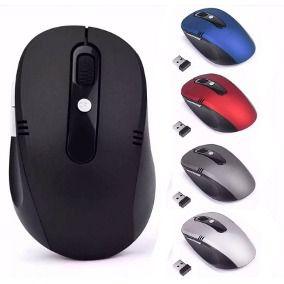 Mouse sem fio para Pc