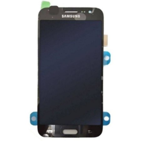 Frontal Samsung J7/J700M Cinza *AAA*