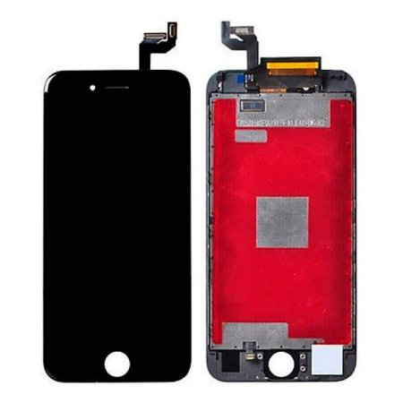 Frontal Iphone 6 Plus Preto