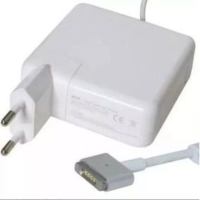 Fonte Carregador Macbook Magsafe2 Air Pro 85W