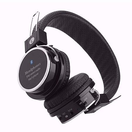 Fone de Ouvido com Bluetooth B-05