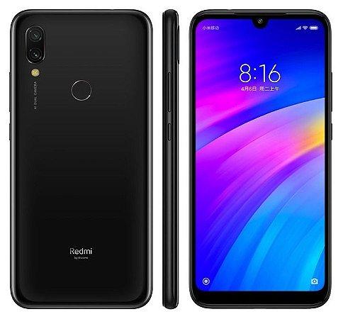 Smartphone Xiaomi Redmi 7 3 GB Ram 32gb Dual 4g Tela 6.26