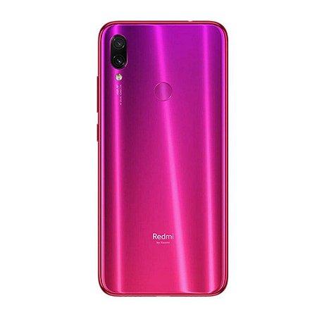 Smartphone Xiaomi Redmi Note 7 4gb 64 gb Versão Global Red