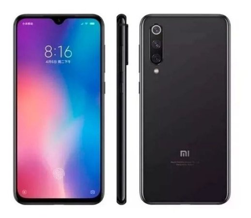 Smartphone Xiaomi Mi9 SE 128 gb/6gb ver. Global Piano Black