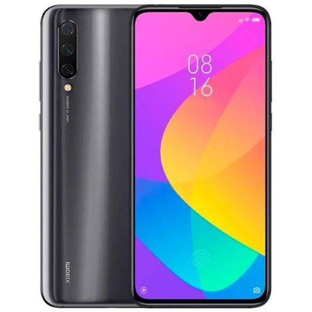 Smartphone Xiaomi Mi9 Lite 128 gb/ 6gb ram ver, Global Grey