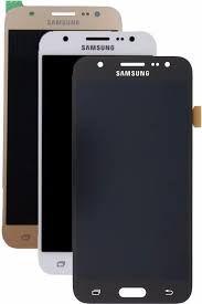 Frontal Samsung J5/J500M Dourado Original