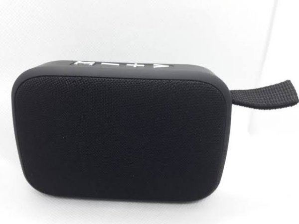 Caixa De Som 5w Bluetooth Amplificada Mp3 Usb Altomex AL-115