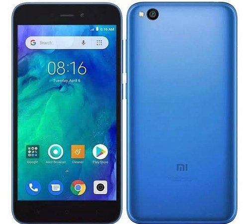 Smartphone Xiaomi Redmi Go 1gb/16gb Azul