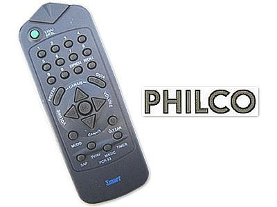 CONTROLE TV PHILCO