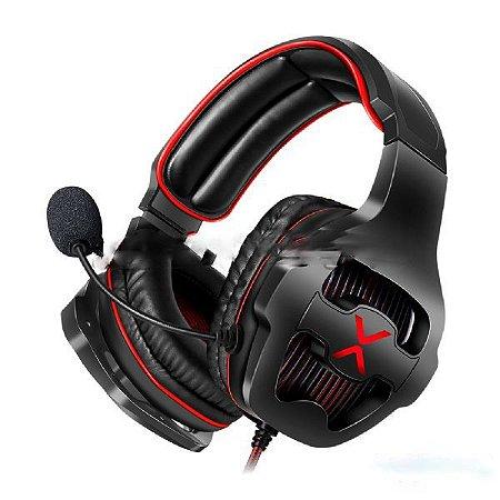 Fone Headset Gamer C/ Microfone G-650 exbom