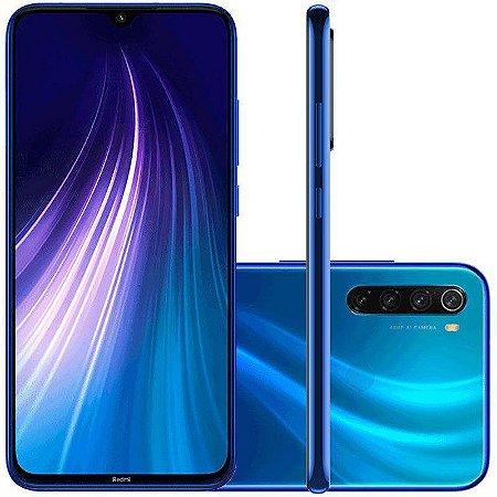 Smartphone Xiaomi Redmi Note 8T 4Gb/128Gb Azul