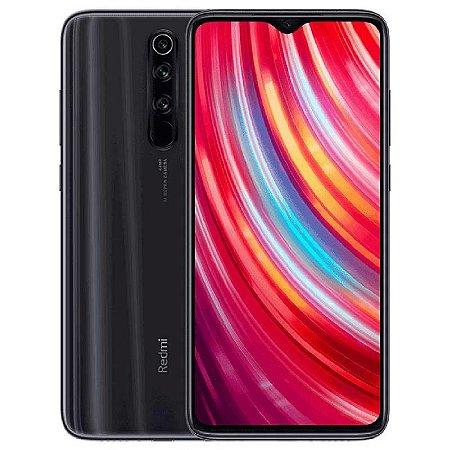 Smartphone Xiaomi Redmi Note 8T 4Gb/128Gb Preto